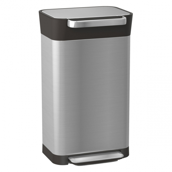 Контейнер с прессом для мусора Joseph Joseph Intelligent Waste Titan 3