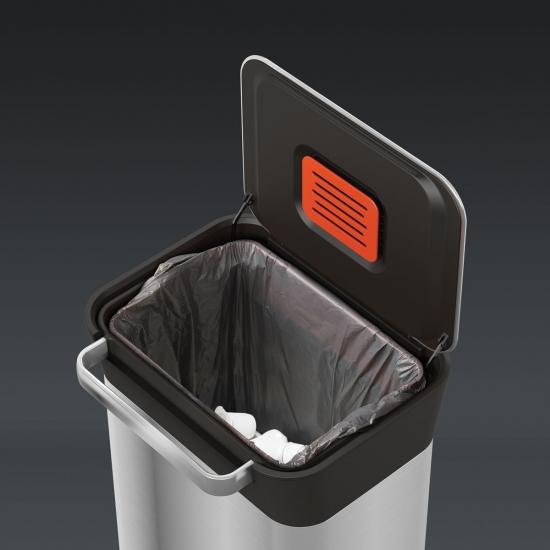 Контейнер с прессом для мусора Joseph Joseph Intelligent Waste Titan 4