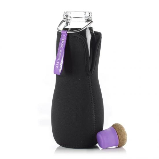 Эко-бутылка с фильтром Eau Good glass 5