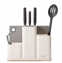 Органайзер с разделочной доской Joseph Joseph CounterStore™ Utensil Organizer with Board