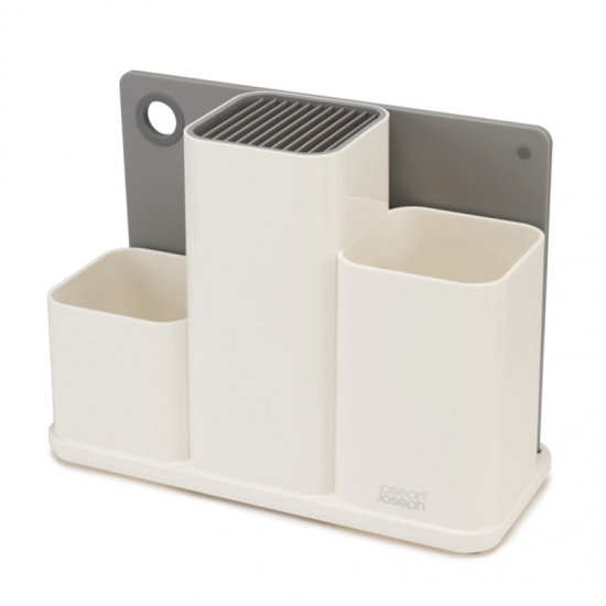 Органайзер с разделочной доской Joseph Joseph CounterStore™ Utensil Organizer with Board 3