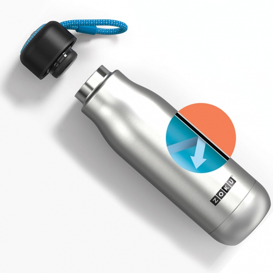 Термос Stainless Bottle 500ml 11
