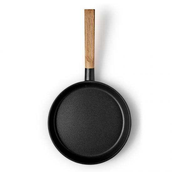 Сковорода Nordic Kitchen Ø24 2