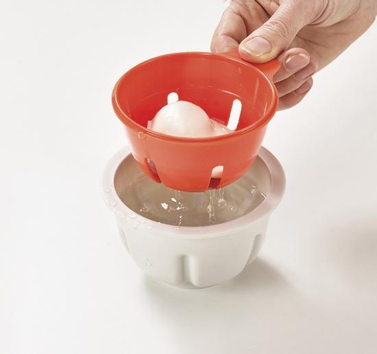 Форма для приготовления яица пашот в микроволновой печи Joseph Joseph M-Cuisine™ Update 1
