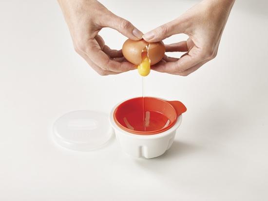 Форма для приготовления яица пашот в микроволновой печи Joseph Joseph M-Cuisine™ Update 5