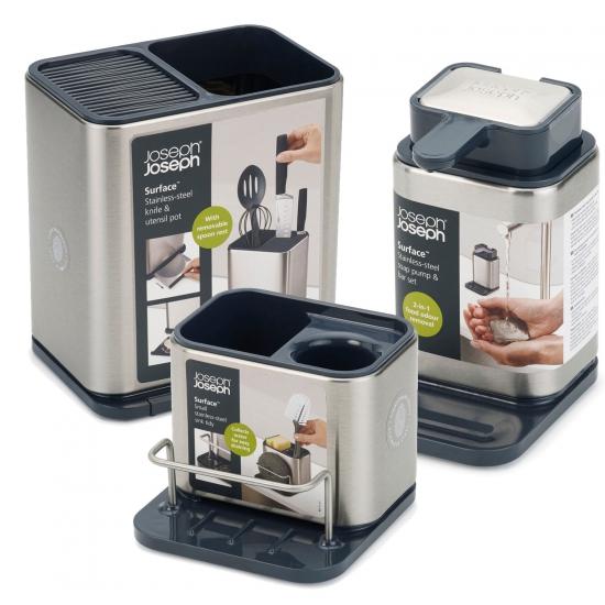 Комплект кухонных аксессуаров Joseph Joseph Surface™ Set 1