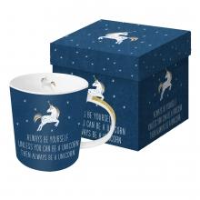 Кружка в подарочной упаковке Always Unicorn 350 ml