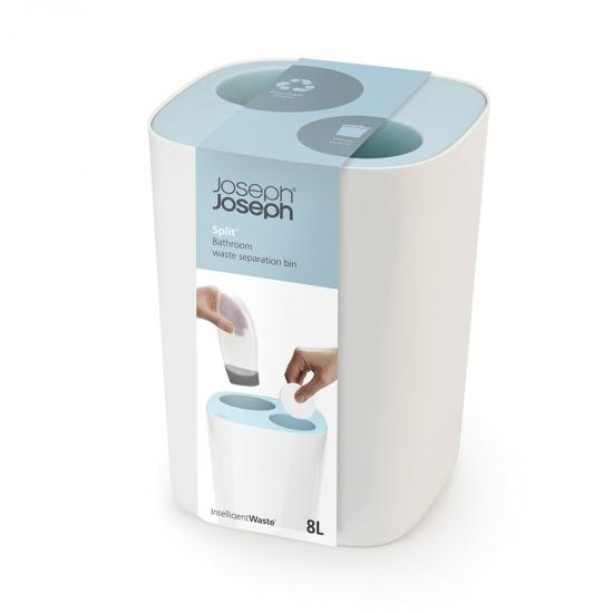 Контейнер мусорный для ванной комнаты Joseph Joseph Split™ 6