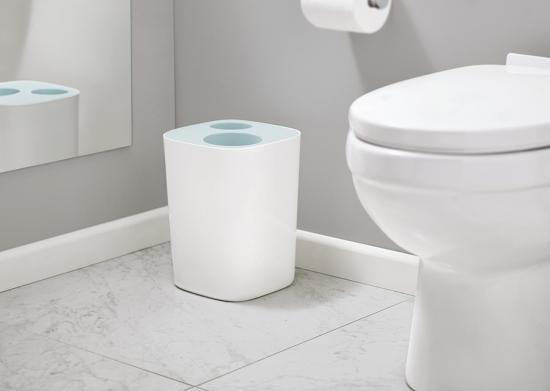 Контейнер мусорный для ванной комнаты Joseph Joseph Split™ 4