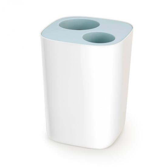 Контейнер мусорный для ванной комнаты Joseph Joseph Split™ 1
