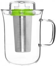 Кружка с заварочным фильтром me cup 400 ml