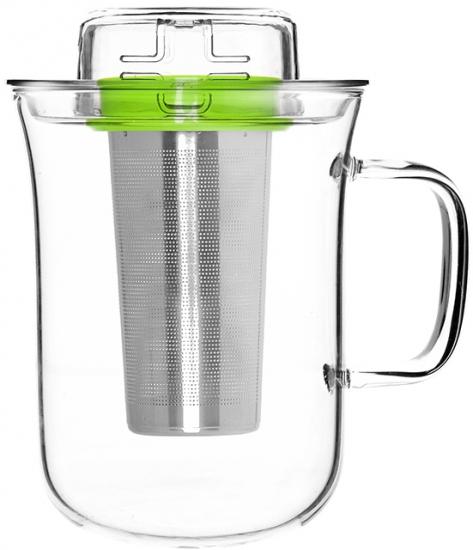 Кружка с заварочным фильтром me cup 400 ml 1