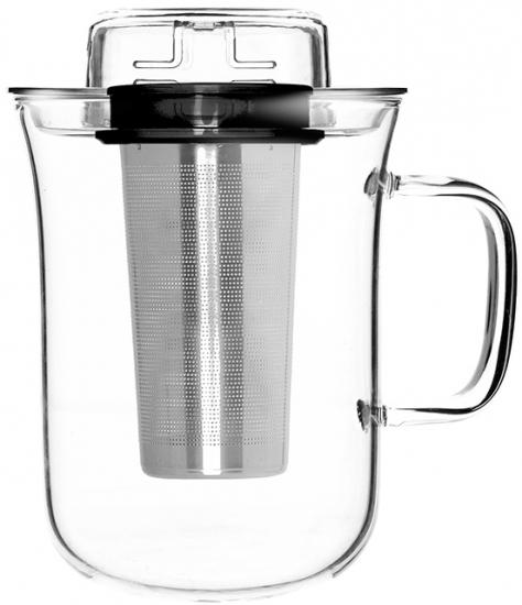 Кружка с заварочным фильтром me cup 400 ml 2