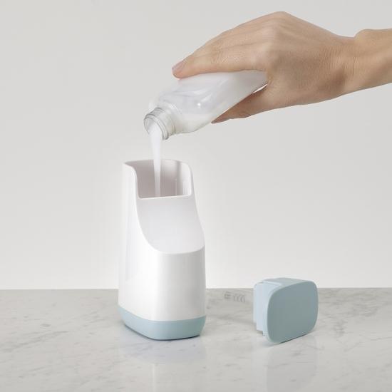 Диспенсер для мыла Joseph Joseph Slim™ Soap Pump 4