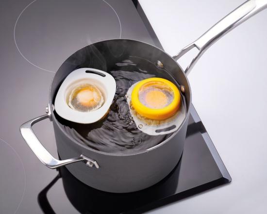 Набор для приготовления яиц пашот Joseph Joseph Poach-Pro™ 2