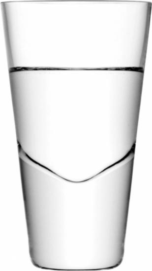 Стопка для водки Bar 4 шт 2