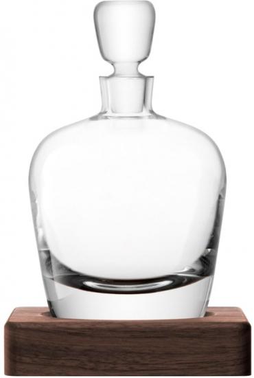 Декантер с деревянной подставкой Arran Whisky 1 л 2