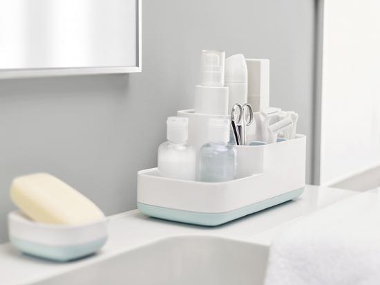 Органайзер для ванной комнаты Joseph Joseph EasyStore Bathroom caddy 2