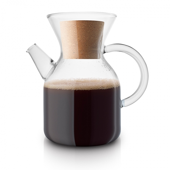 Кофеварка Pour-over coffee-maker 5