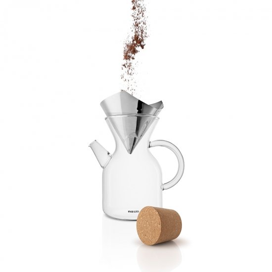 Кофеварка Pour-over coffee-maker 2