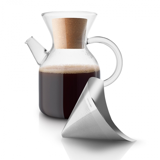 Кофеварка Pour-over coffee-maker 1
