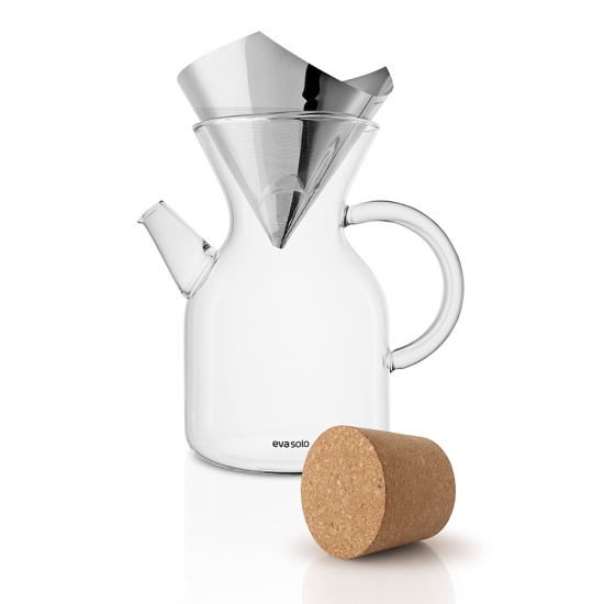 Кофеварка Pour-over coffee-maker 8
