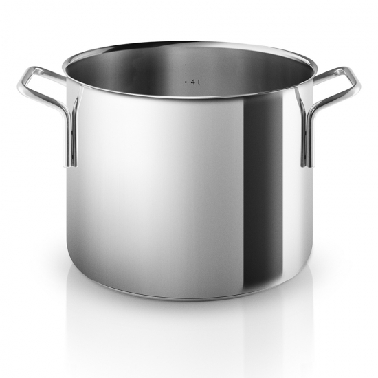 Кастрюля Stainless Steel 4.8 л 2