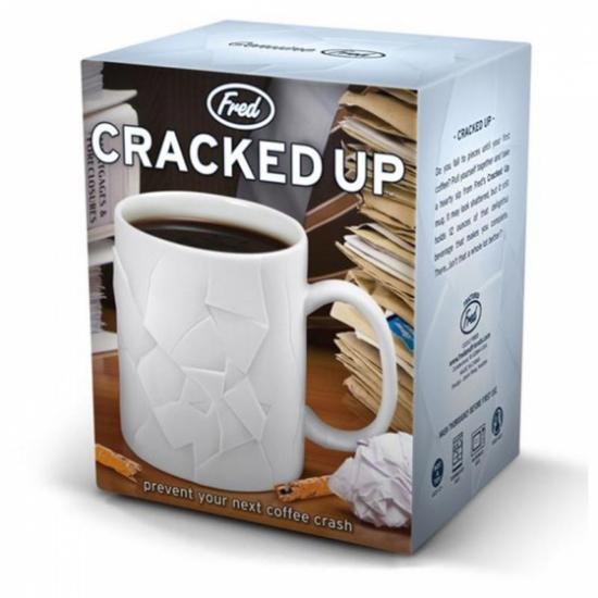 Кружка Cracked Up 4