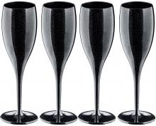 Набор бокалов для шампанского Superglas Cheers NO. 1 100 ml 4 шт