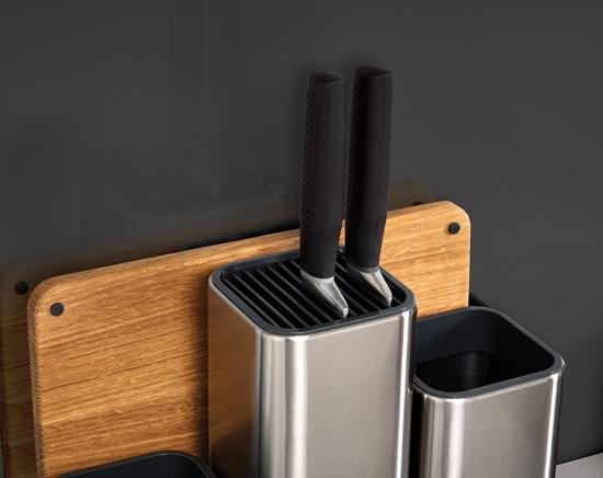 Органайзер для кухонной утвари настольный Joseph Joseph Counter Store 100 collection 7
