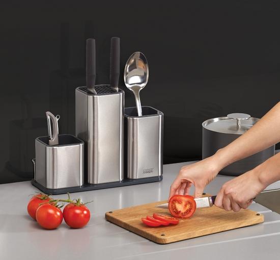 Органайзер для кухонной утвари настольный Joseph Joseph Counter Store 100 collection 1