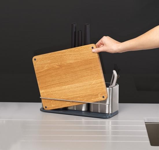 Органайзер для кухонной утвари настольный Joseph Joseph Counter Store 100 collection 6