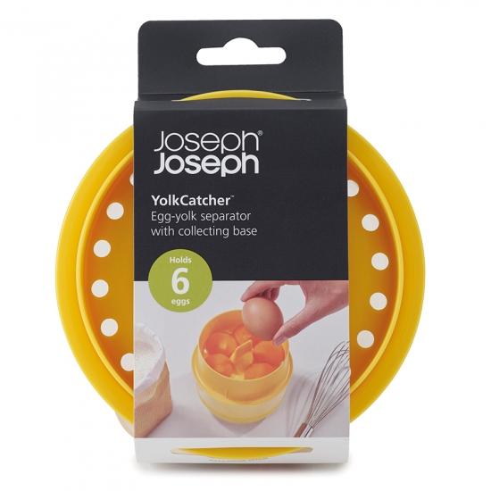 Разделитель белка и желтка Joseph Joseph Yolk Catcher 8