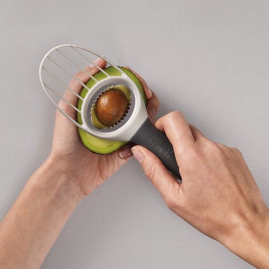 Нож для авокадо 3 в 1 Joseph Joseph Duo 1