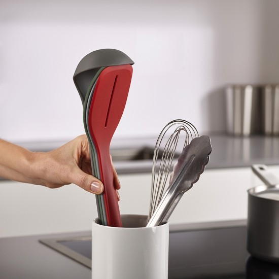 Набор из 4-х кухонных инструментов Joseph Joseph Duo 1
