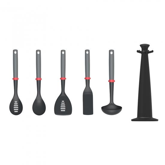 Набор из 5-ти кухонных инструментов Joseph Joseph Duo 2