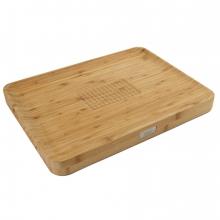 Доска разделочная Joseph Joseph Cut & Carve Bamboo