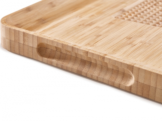 Доска разделочная Joseph Joseph Cut & Carve Bamboo 5