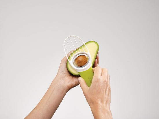 Нож для авокадо Joseph Joseph GoAvocado 2