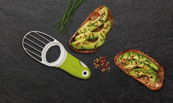 Нож для авокадо Joseph Joseph GoAvocado 5