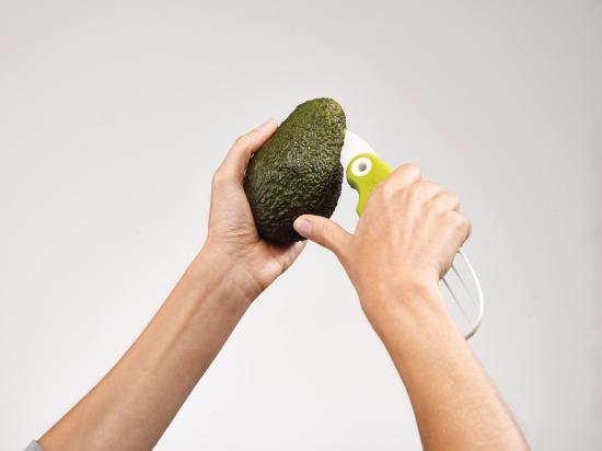 Нож для авокадо Joseph Joseph GoAvocado 3