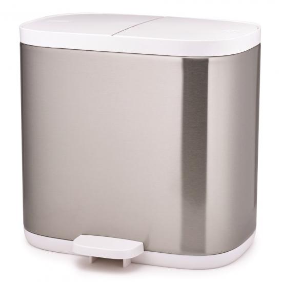 Контейнер мусорный для ванной комнаты Joseph Joseph Split™ 9