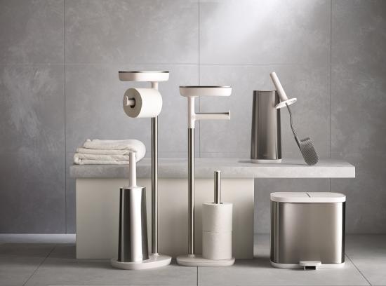 Контейнер мусорный для ванной комнаты Joseph Joseph Split™ 12