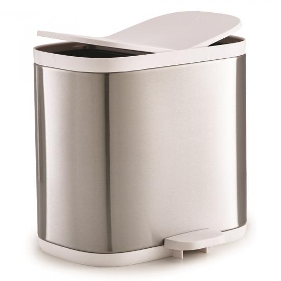 Контейнер мусорный для ванной комнаты Joseph Joseph Split™ 2
