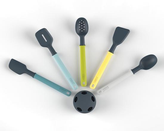 Набор силиконовых кухонных инструментов Joseph Joseph Elevate™ Silicone 3