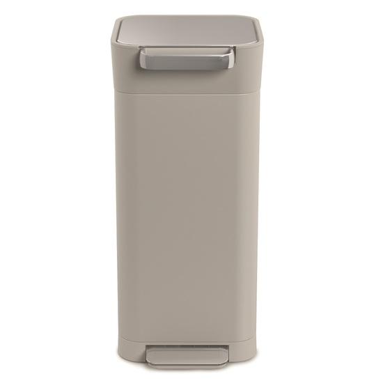 Контейнер для мусора с прессом Joseph Joseph Titan 20L 3