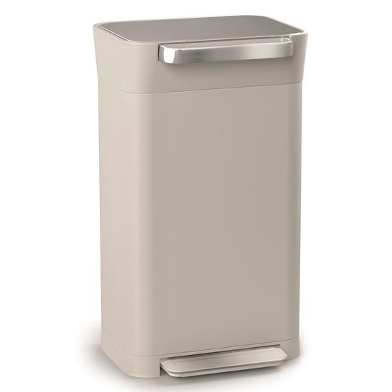Контейнер для мусора с прессом Joseph Joseph Titan 30L 1