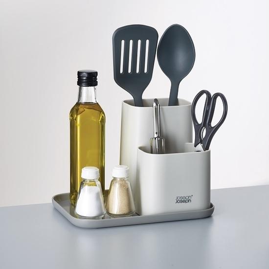 Органайзер для кухонной утвари Joseph Joseph Duo 6