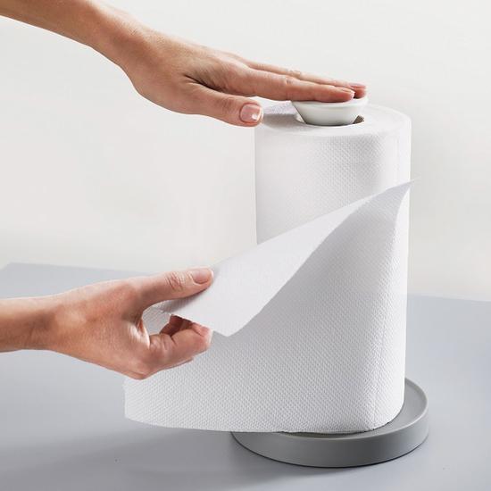 Держатель для бумажных полотенец Joseph Joseph Duo 1