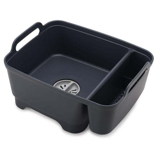 Контейнер для мытья посуды Joseph Joseph Wash&Drain™ 2